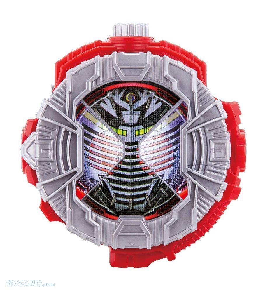 1/1 DX Ryuki Ridewatch (Kamen Rider Zi-O)  Preorder now with